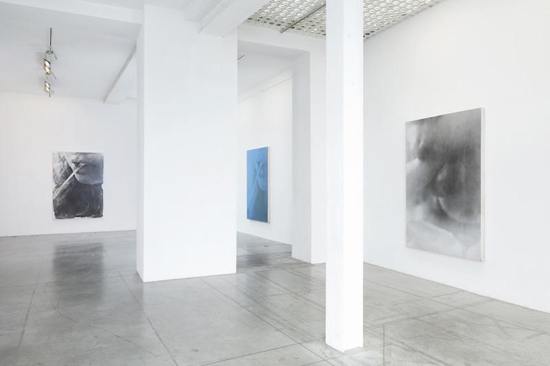 Galerie Anne de Villepoix