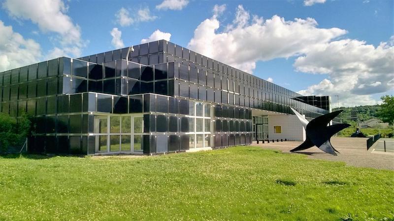 Musée d'Art moderne de Saint Etienne