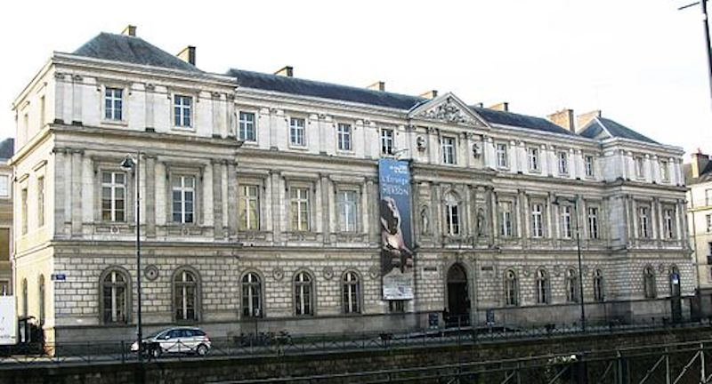 Musée des Beaux-Arts de Rennes et Galerie Art & Essai
