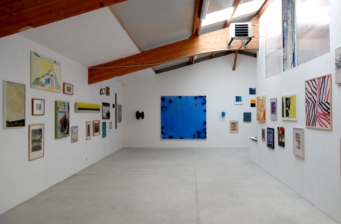 Atelier du Hezo / Art contemporain