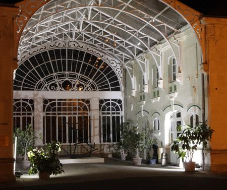 Centre d'art contemporain Bouvet-Ladubay