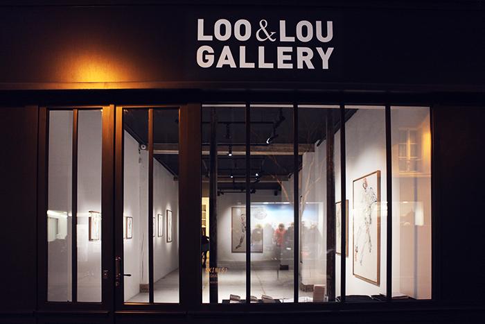 Loo & Lou Gallery