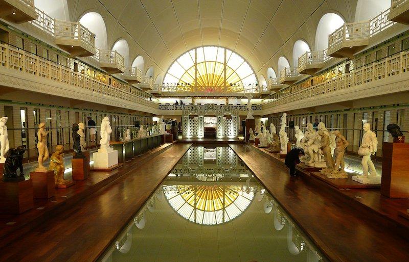 La Piscine – Musée d'art et d'industrie André Diligent