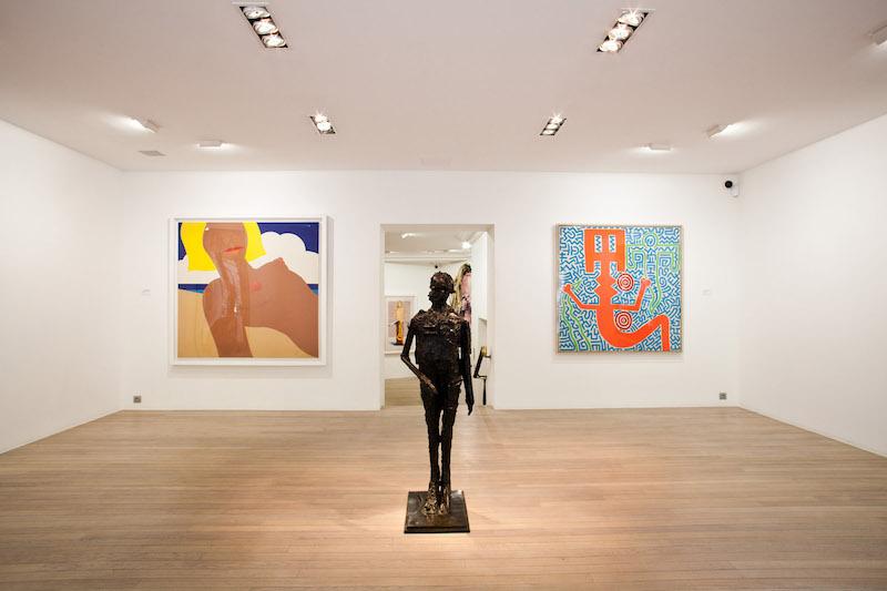 Galerie Laurent Strouk