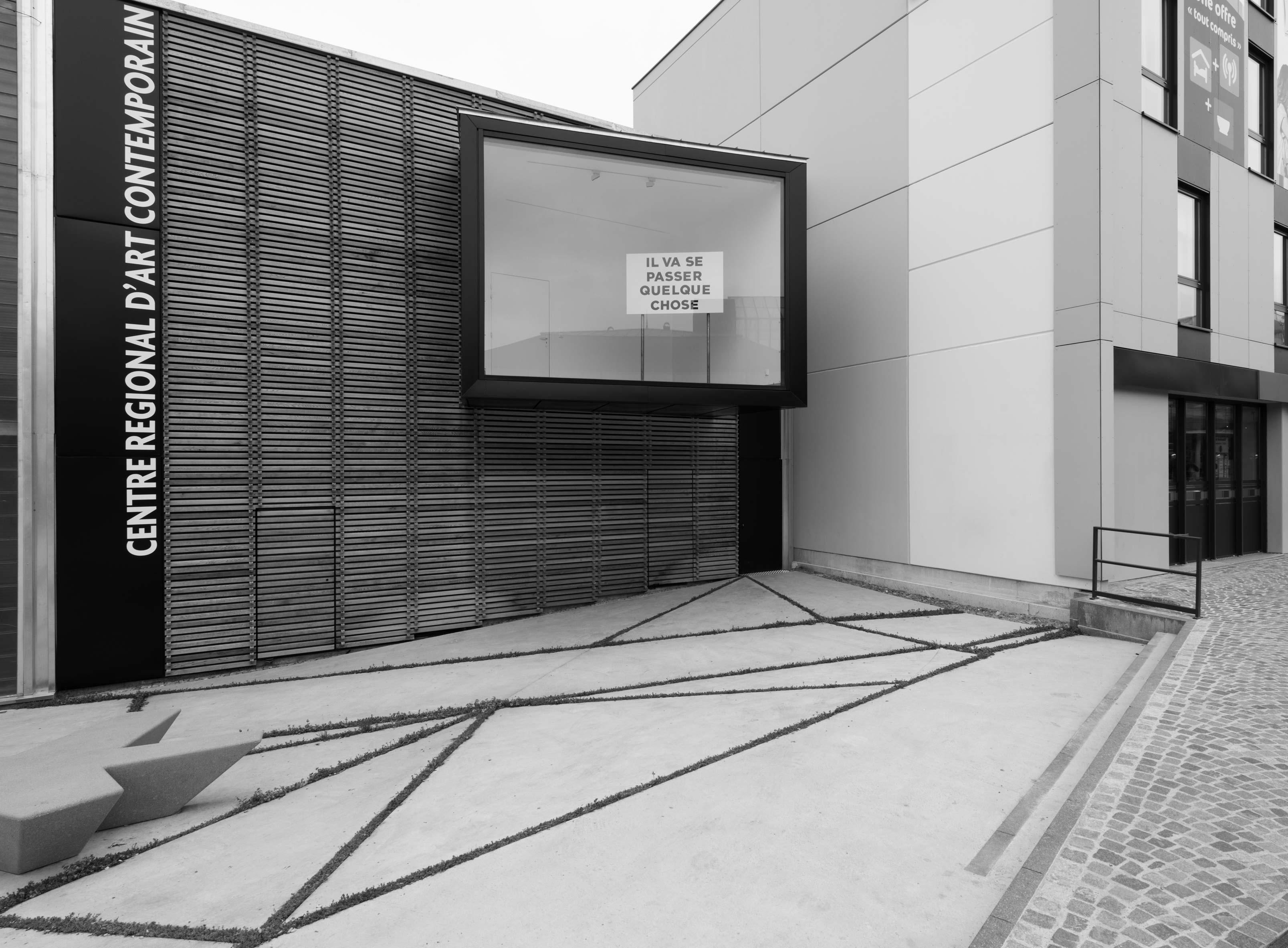 Le 19, Centre régional d'art contemporain