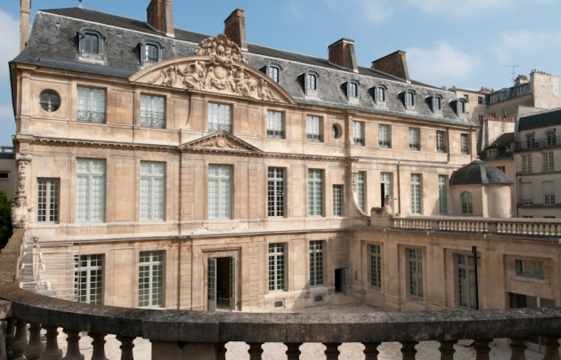 Musée national Picasso