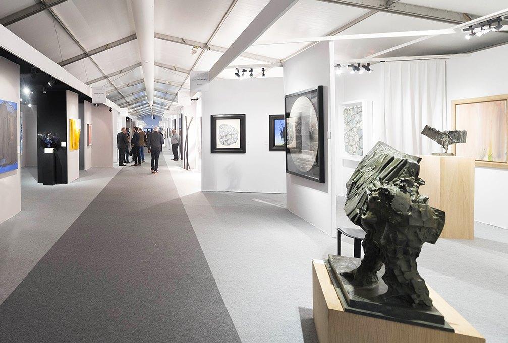 Modern Art Fair