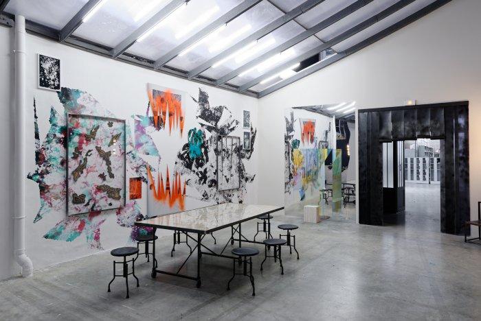 Galerie Aline Vidal