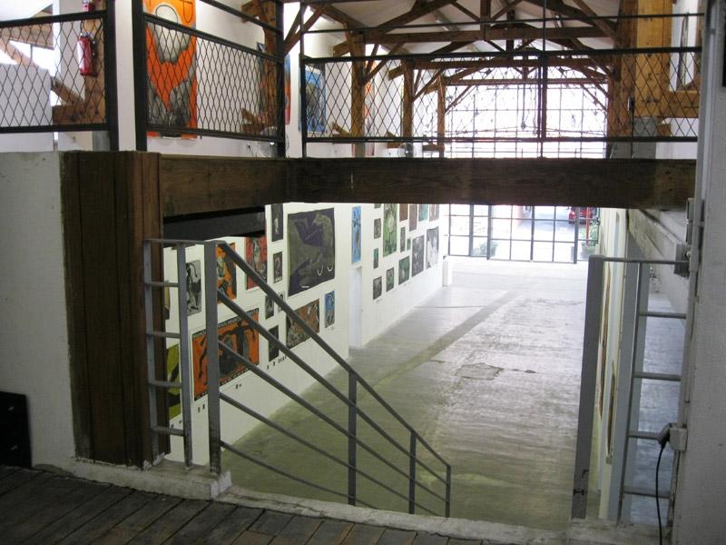 Acentmetresducentredumonde - Centre d'Art Contemporain
