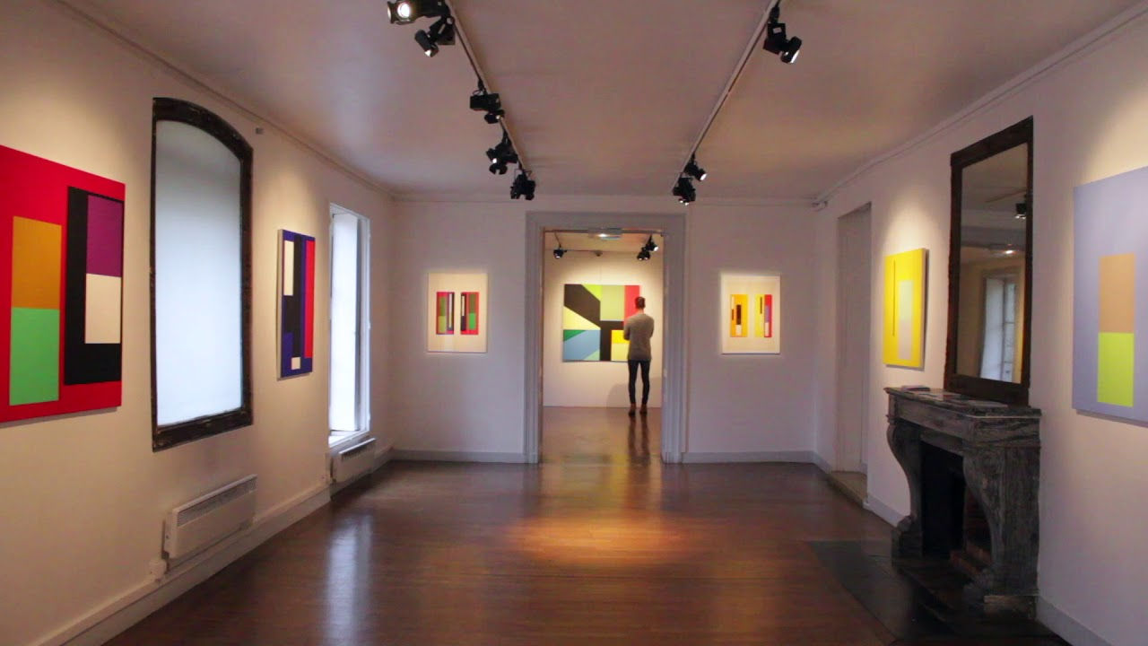 Maison des Arts de Châtillon