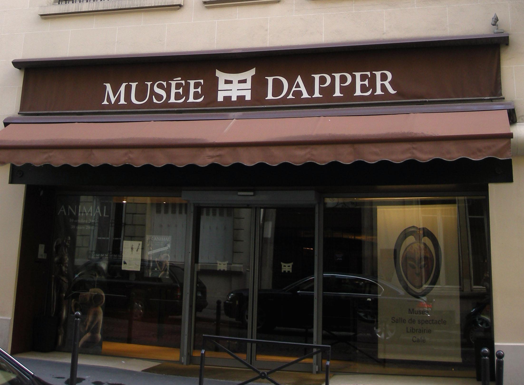 Fondation Dapper