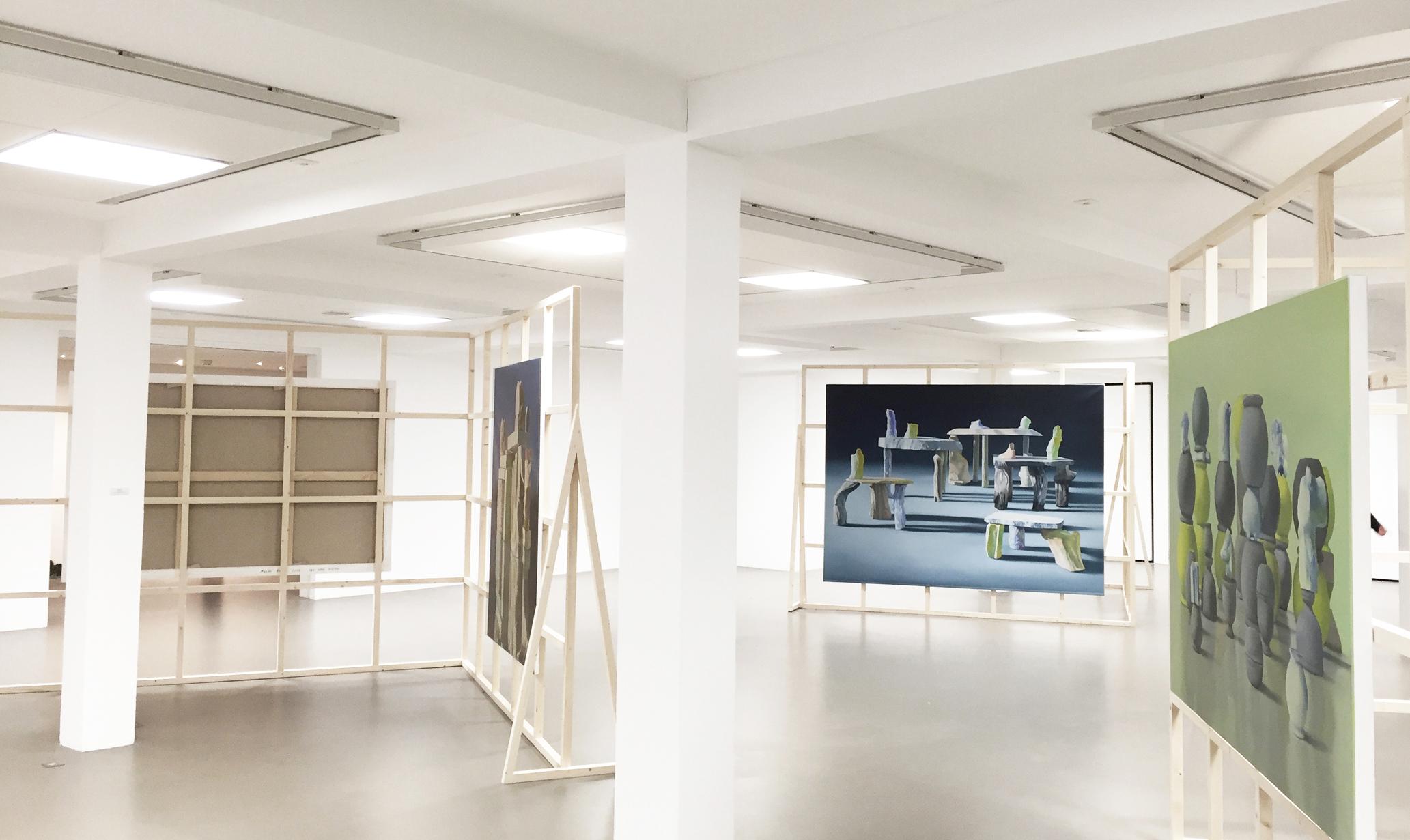 Galerie de l'Etrave