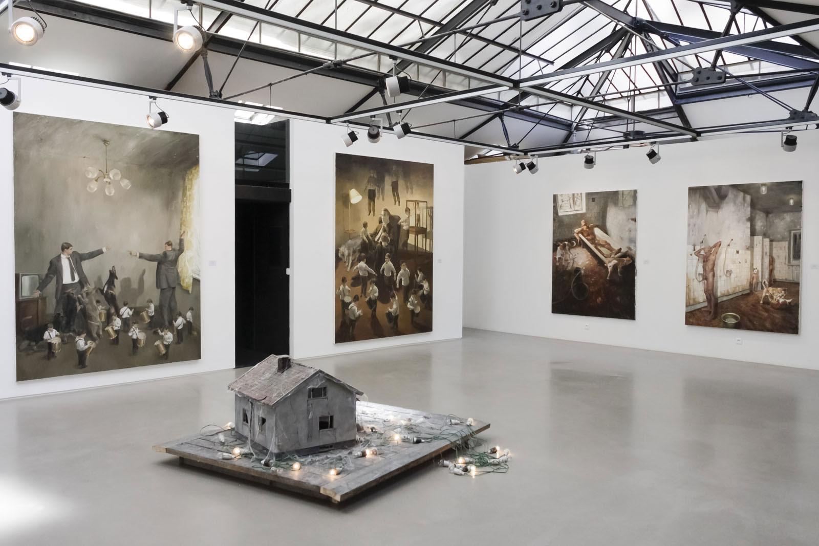 Galerie Favardin & de Verneuil
