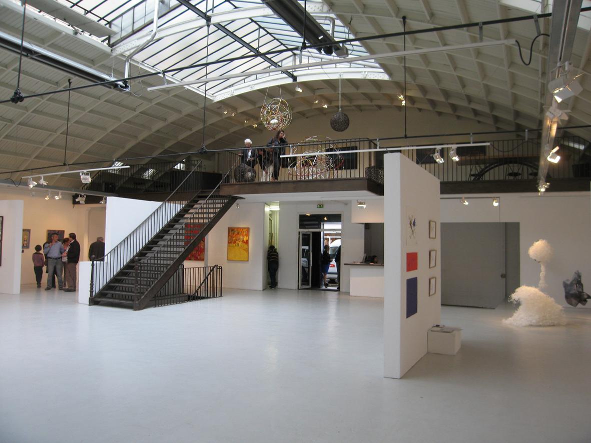 Galerie Nathalie Fiks