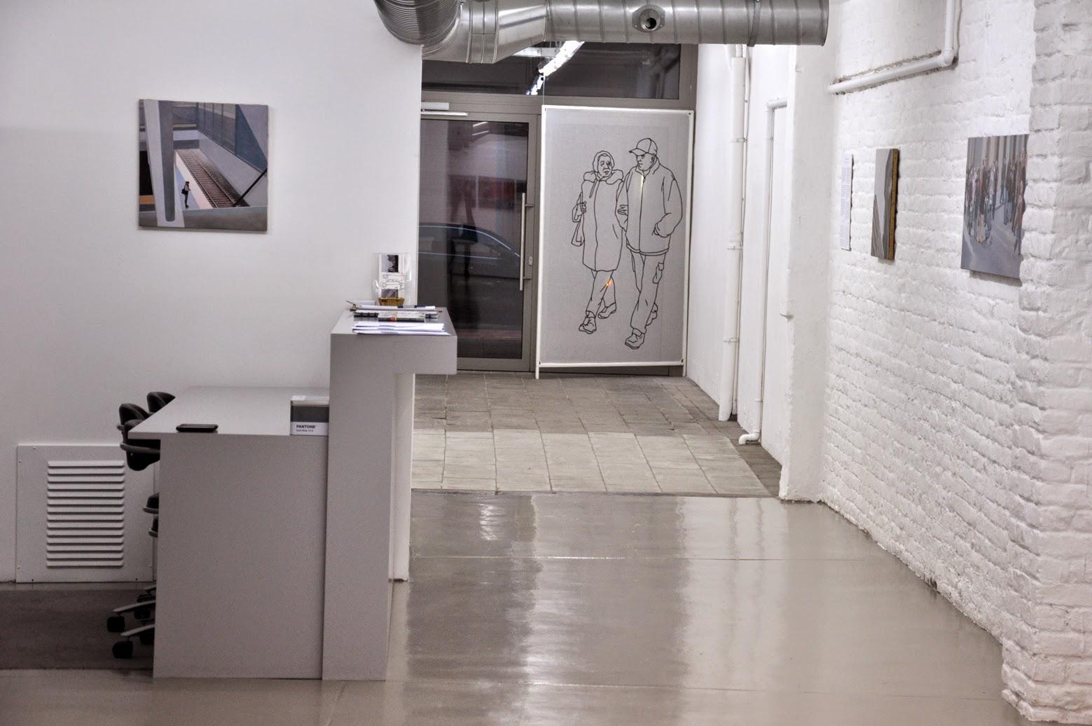 Galerie Dubois Friedland