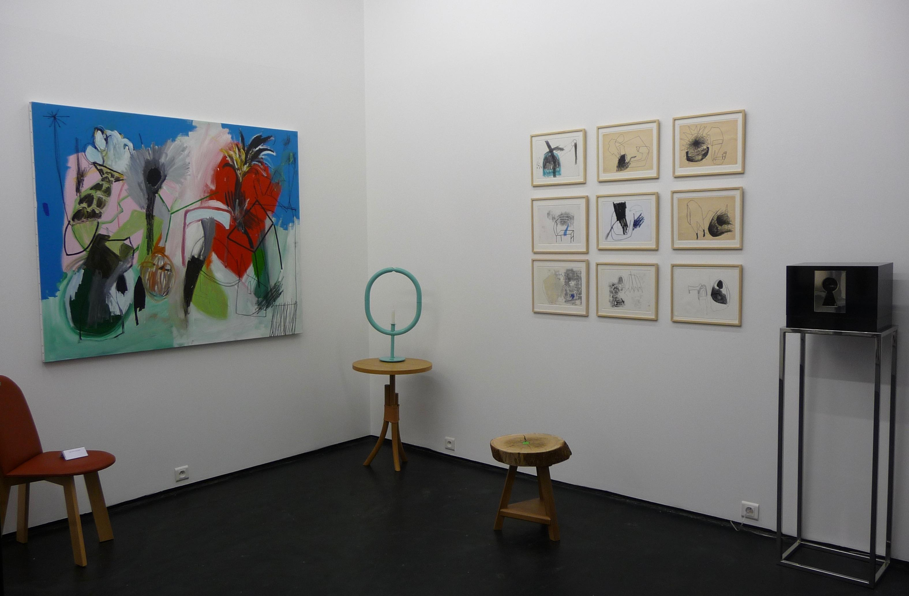 Granville Gallery