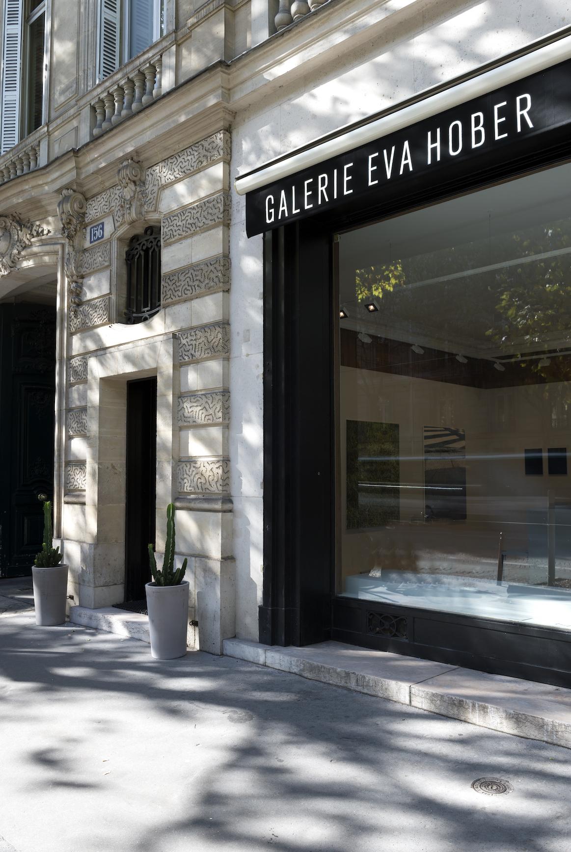 Galerie Eva Hober
