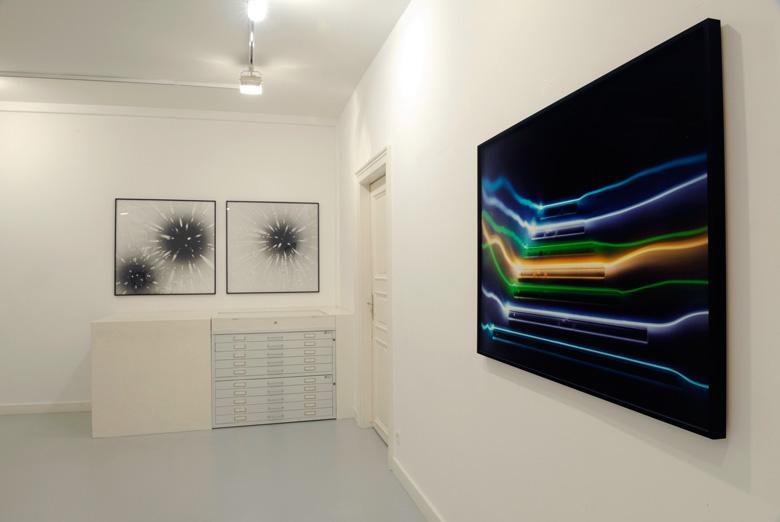 Galerie Yves Iffrig