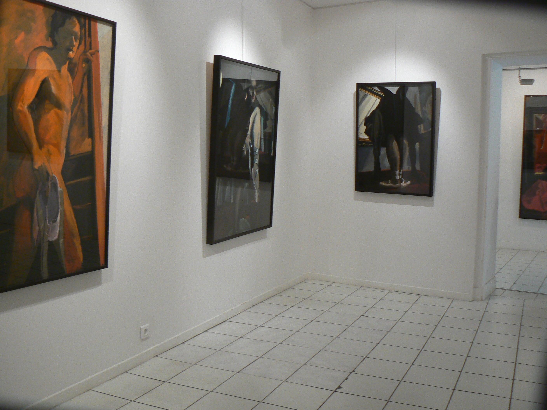Galerie Hélène Trintignan