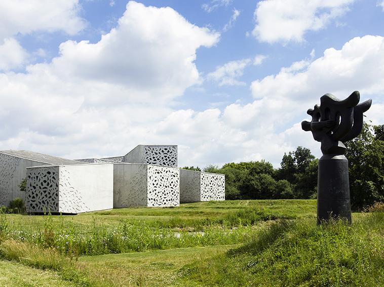LaM - Lille Métropole Musée d'art moderne