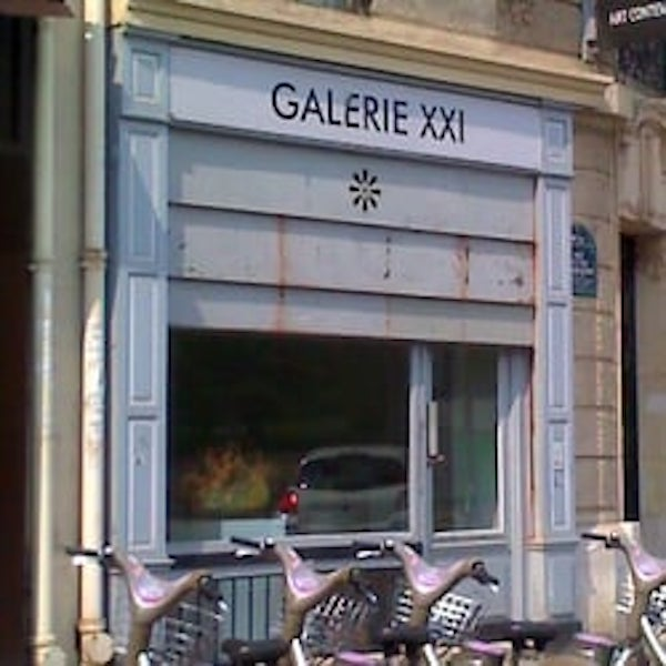 Galerie XXI
