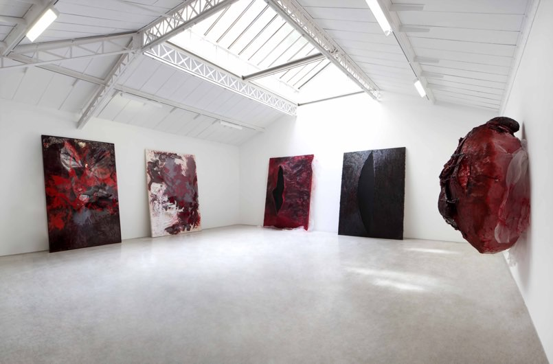 Galerie Kamel Mennour