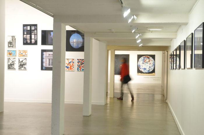 Galerie du Faouëdic