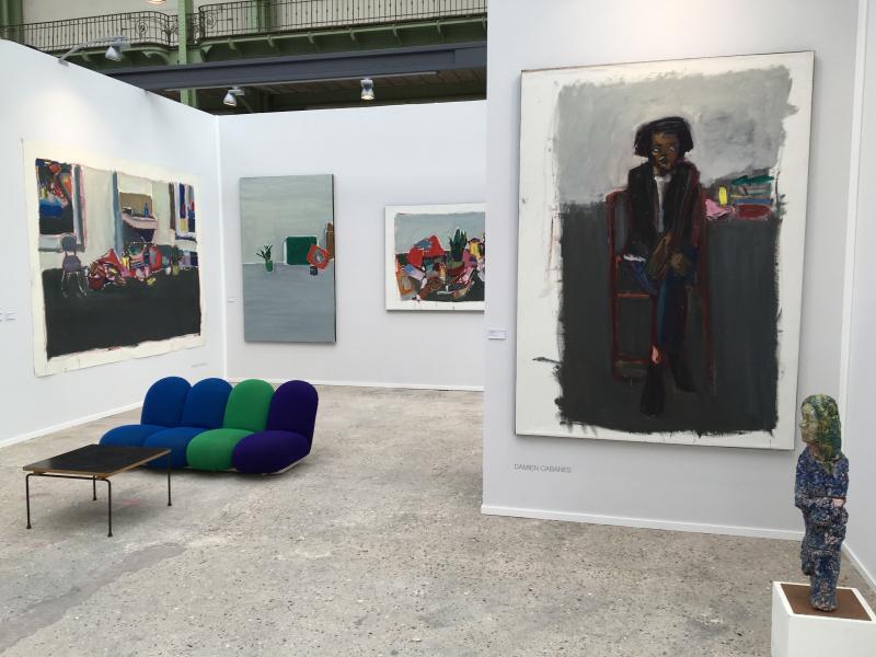 Galerie Eric Dupont