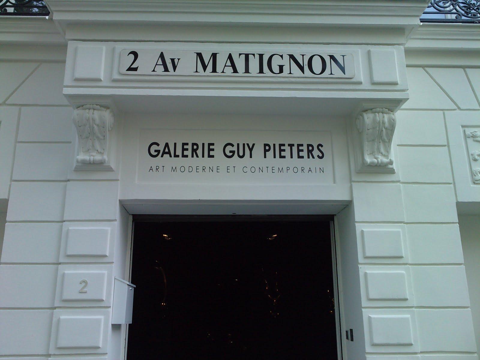 Guy Pieters Gallery