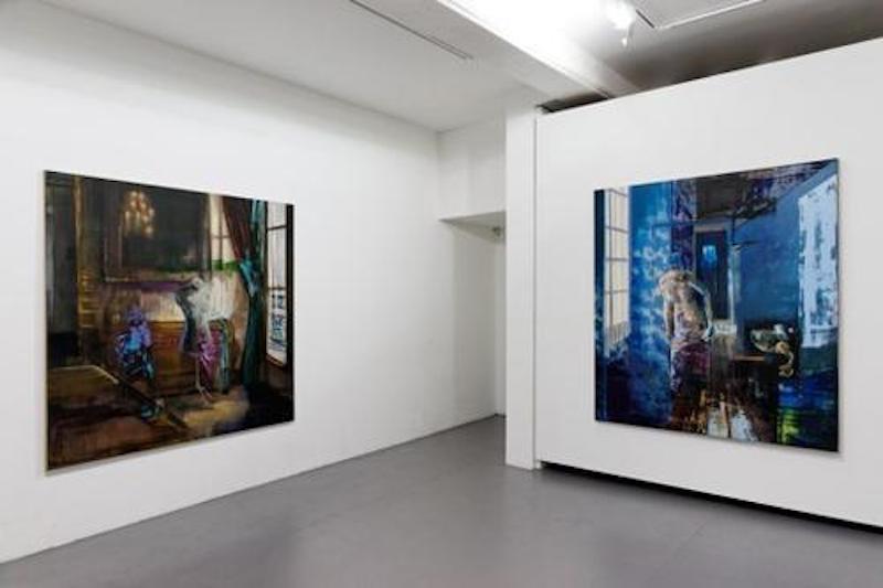 Galerie Dukan et Hourdequin