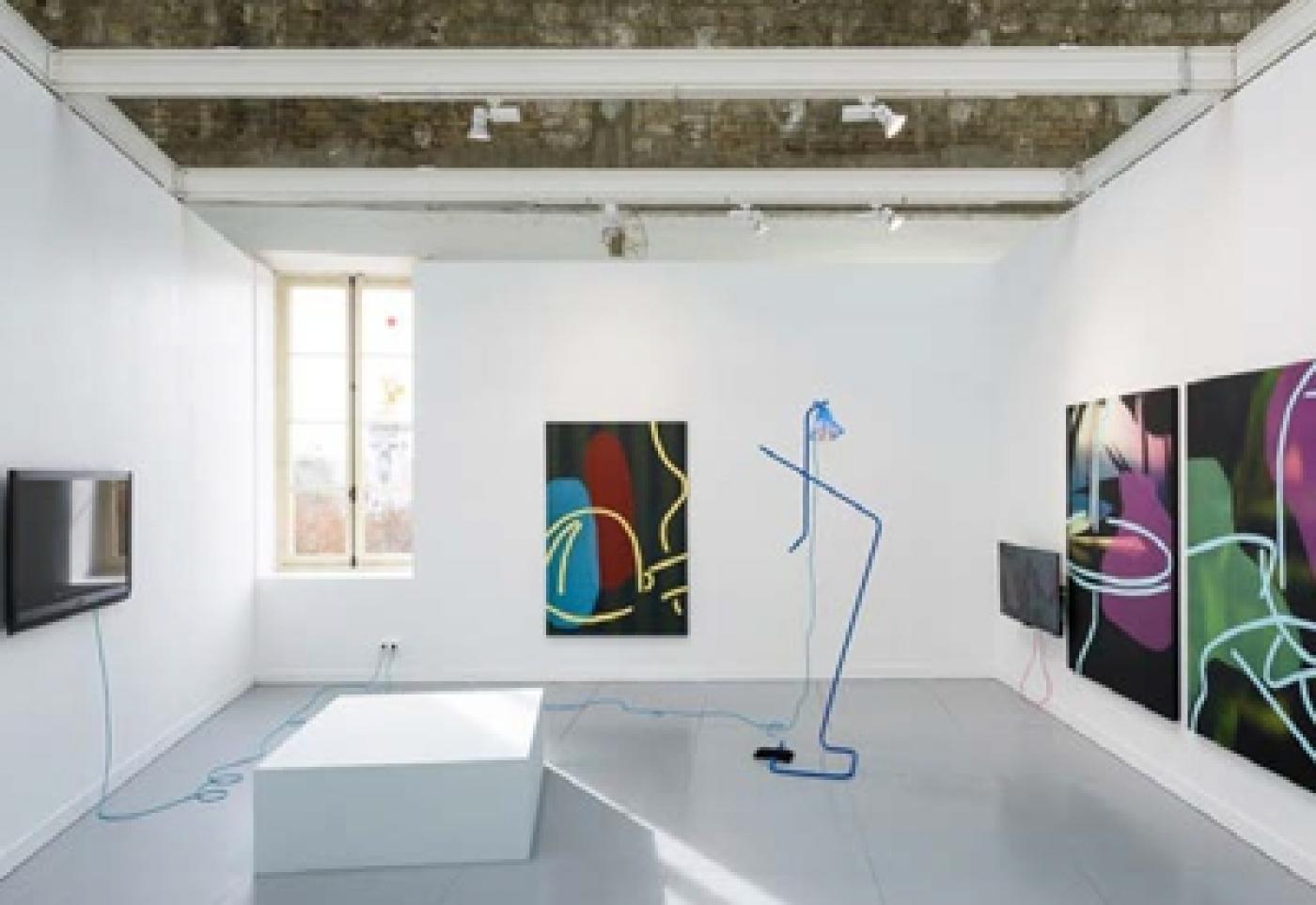 Galerie Torri