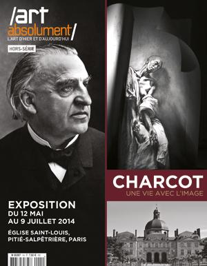 HS Charcot, une vie avec l'image