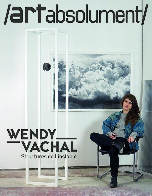 Wendy Vachal – Structures de l'instable