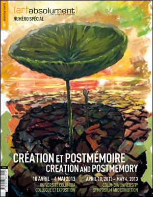 Création et postmémoire