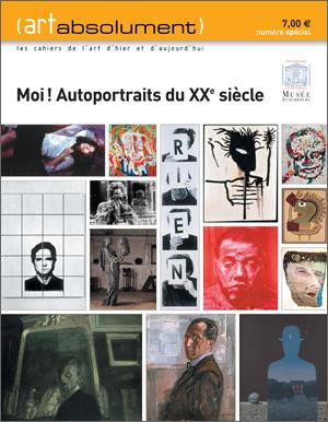 Autoportraits du XXe siècle en numérique