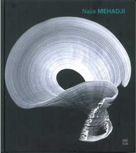 Najia Mehadji. La Révélation du geste