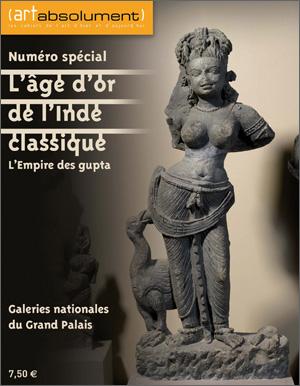 L'age d'or de l'Inde classique