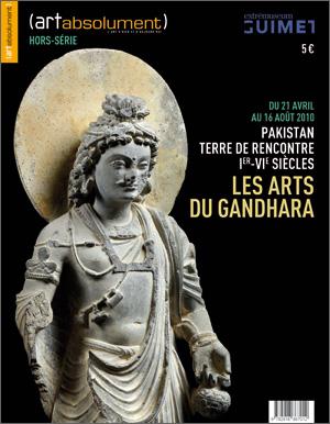 Les arts du Gandhara