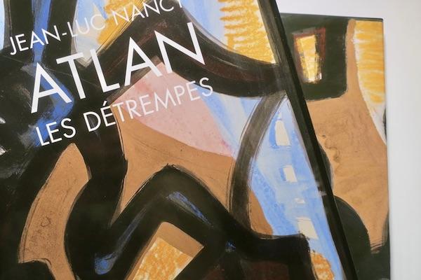 Atlan – Les détrempes