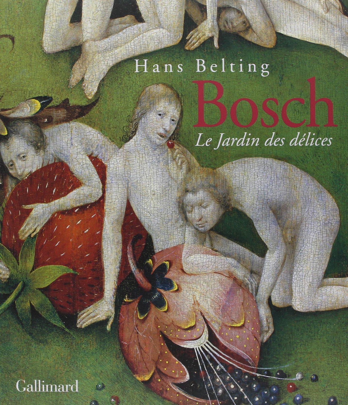 Bosch – Jardin des Délices