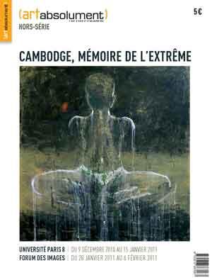Cambodge, mémoire de l extrême