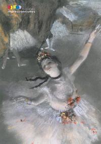 Carnet érotique, Edgar Degas