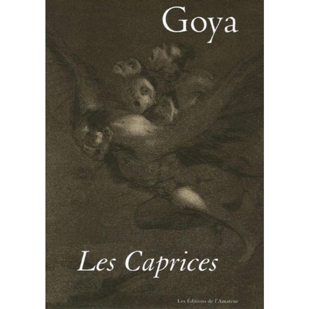Goya – Les Caprices