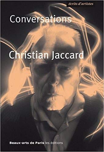 Christian Jaccard - Conversations