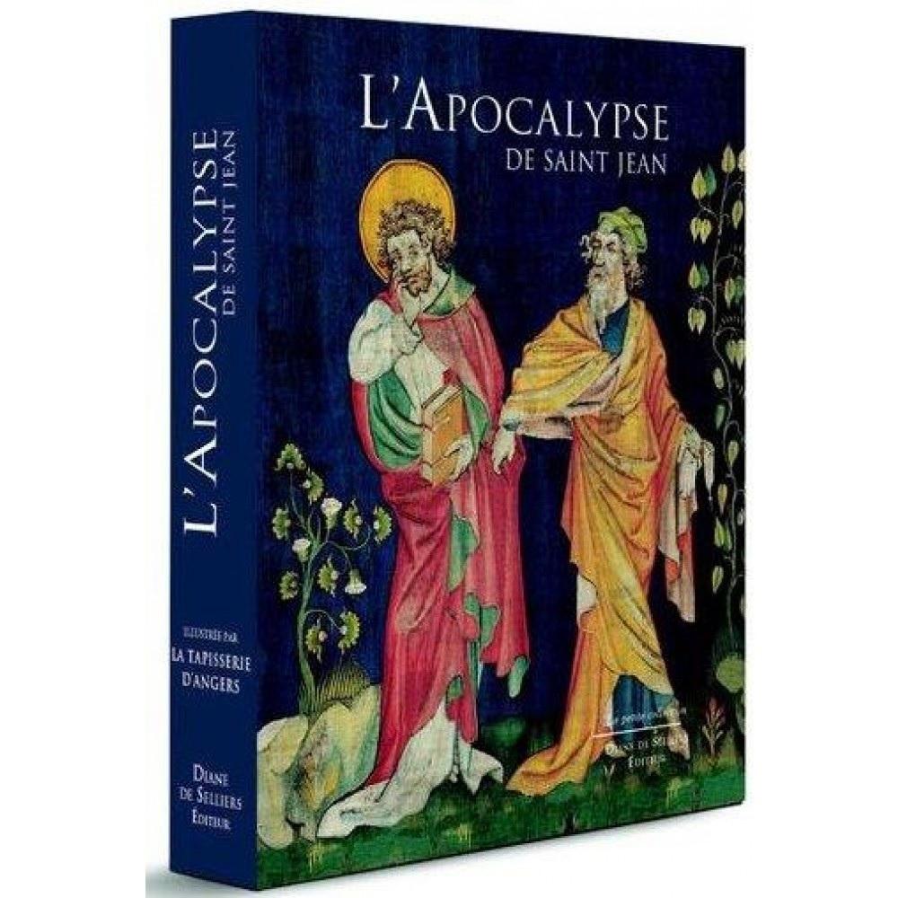 L'Apocalypse de Saint Jean, illustrée par la tapisserie d'Angers