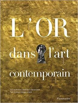 L'or dans l'art contemporain
