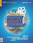 Festival APART en numérique