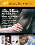 Issue 21