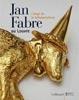 Jan Fabre au Louvre – L'ange de la métamorphose