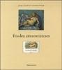 Études cézanniennes